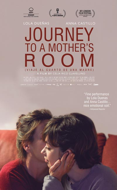 Journey to a Mother's Room