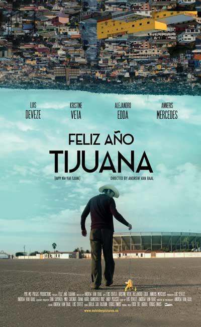 Feliz Ano Tijuana