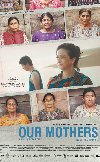 Our Mothers (Nuestras Madres)