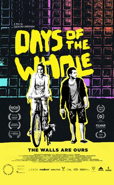 Days of the Whale