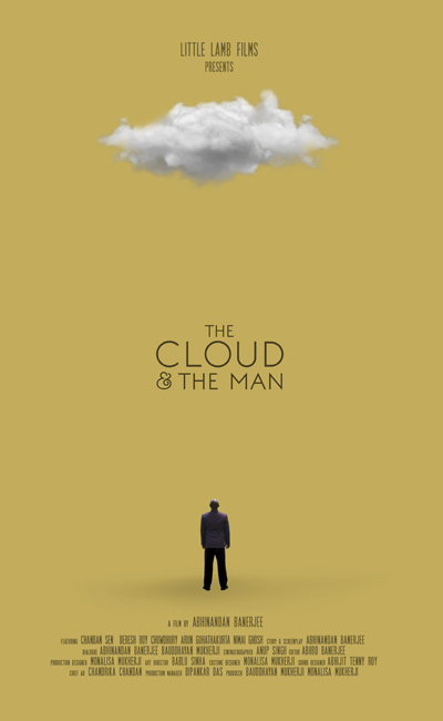 The Cloud & The Man